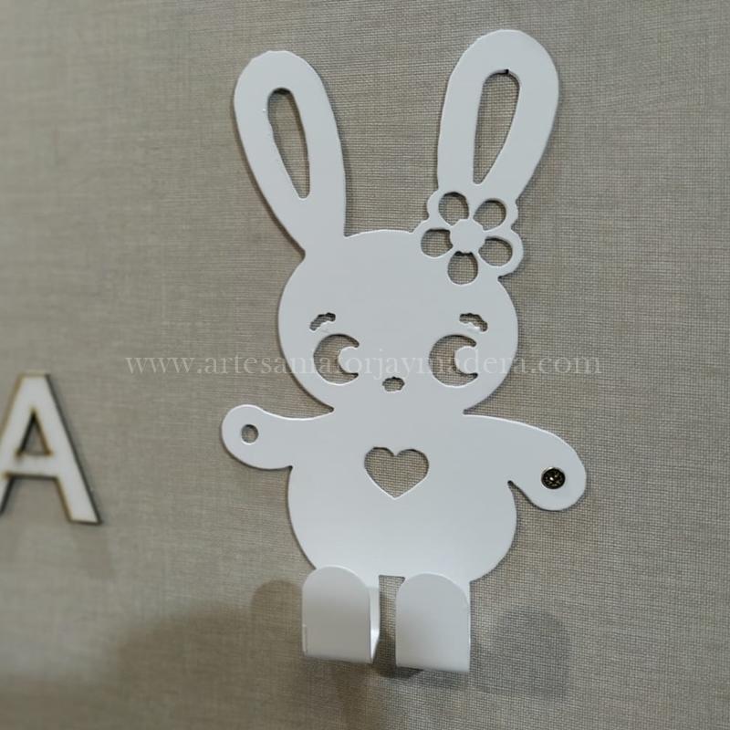 percha conejo (1)