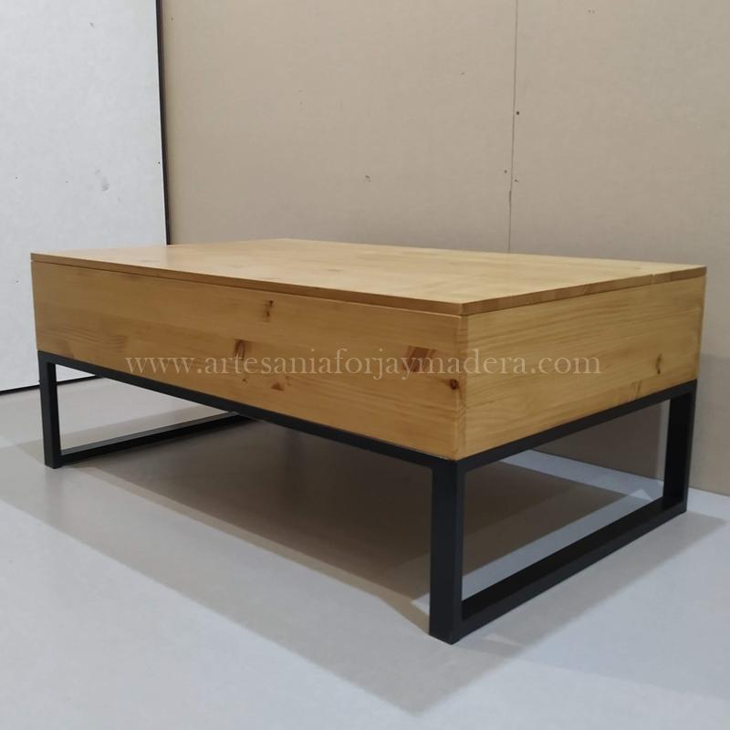 mesa de centro con almacenaje (3)