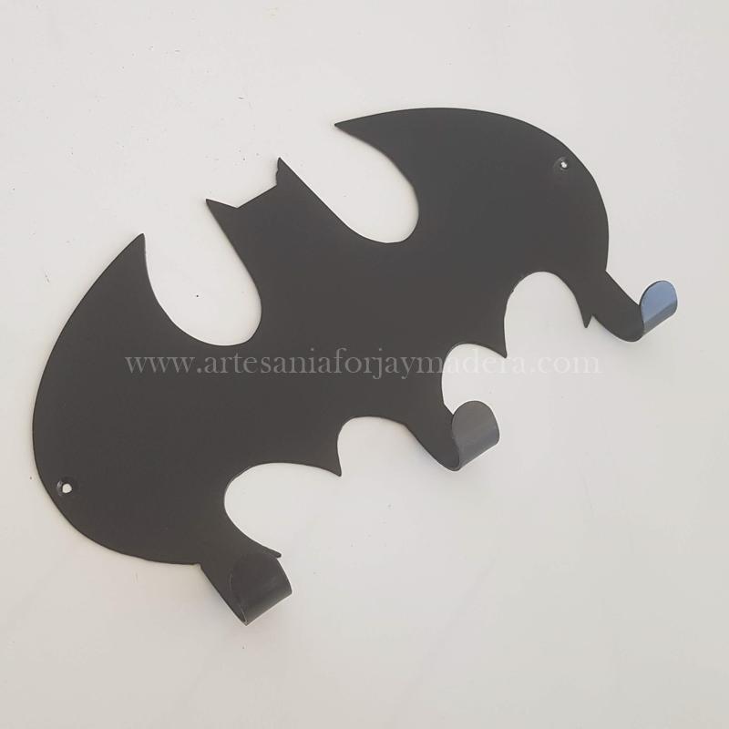 percha batman (2)