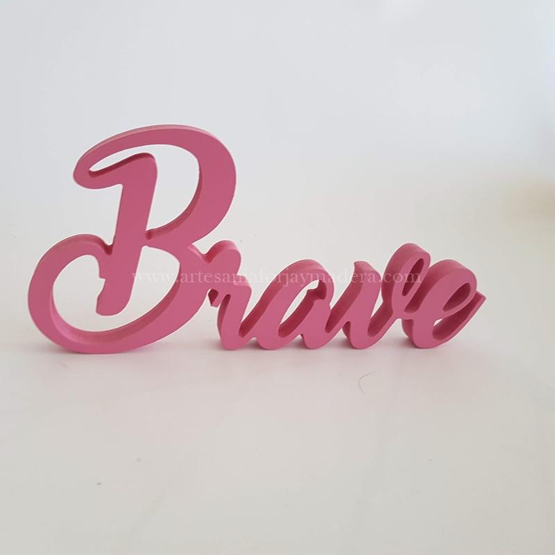 letras de madera brave (2)