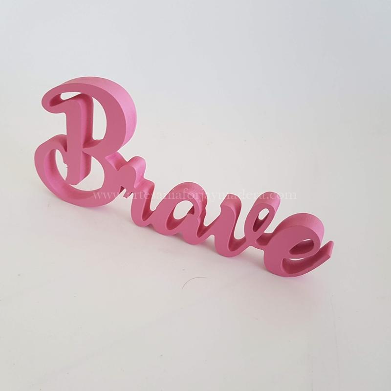 letras de madera brave (3)