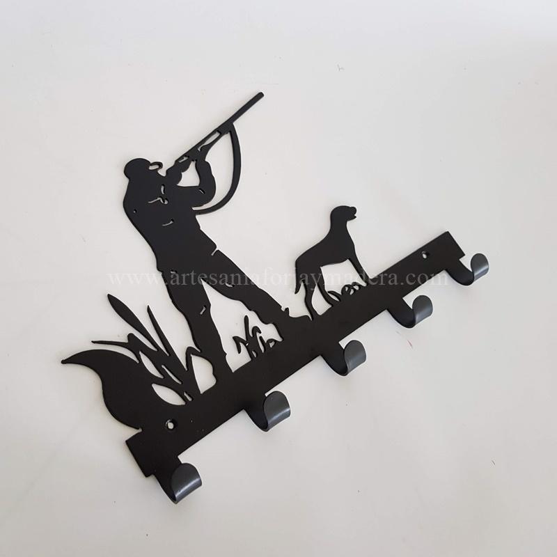percha cazador (4)