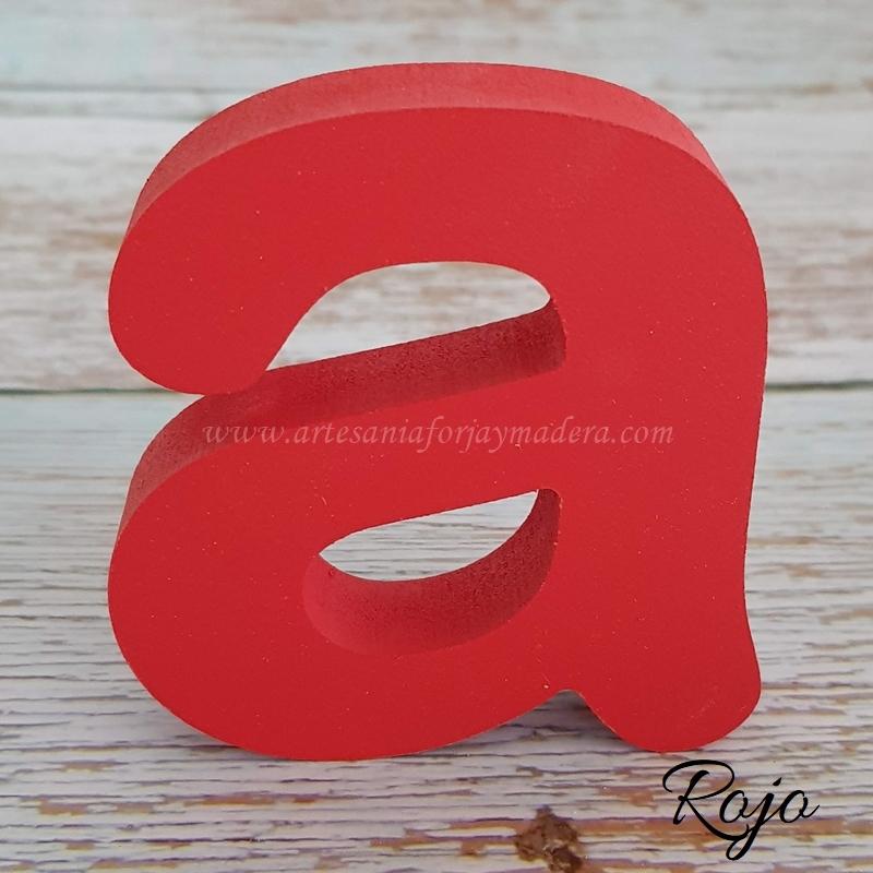 Rojo (IR023)