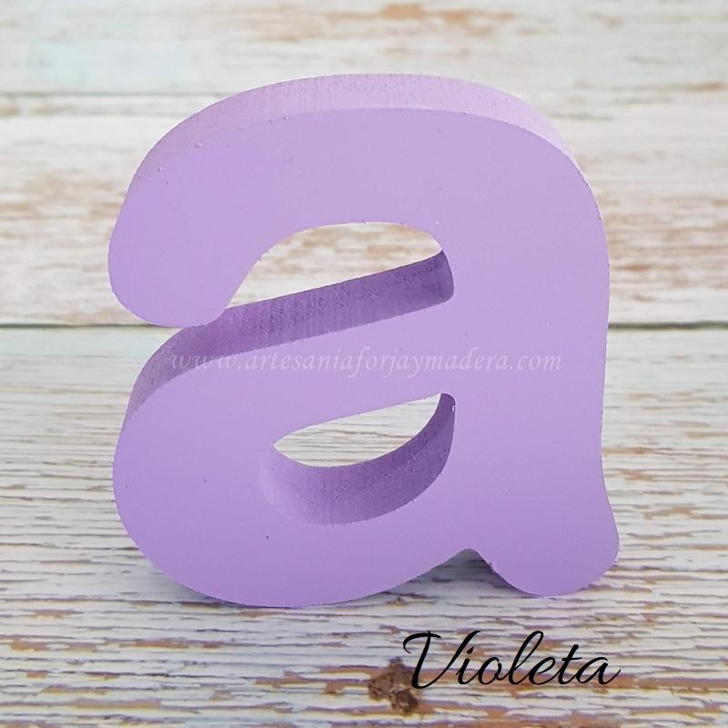 Violeta (IR043)