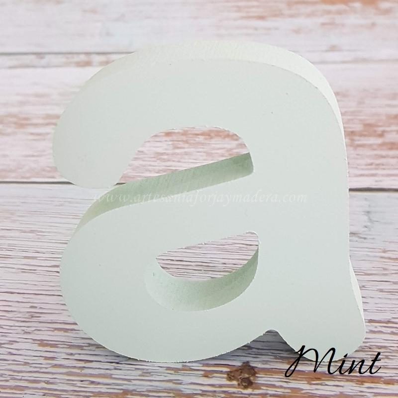 Mint 57