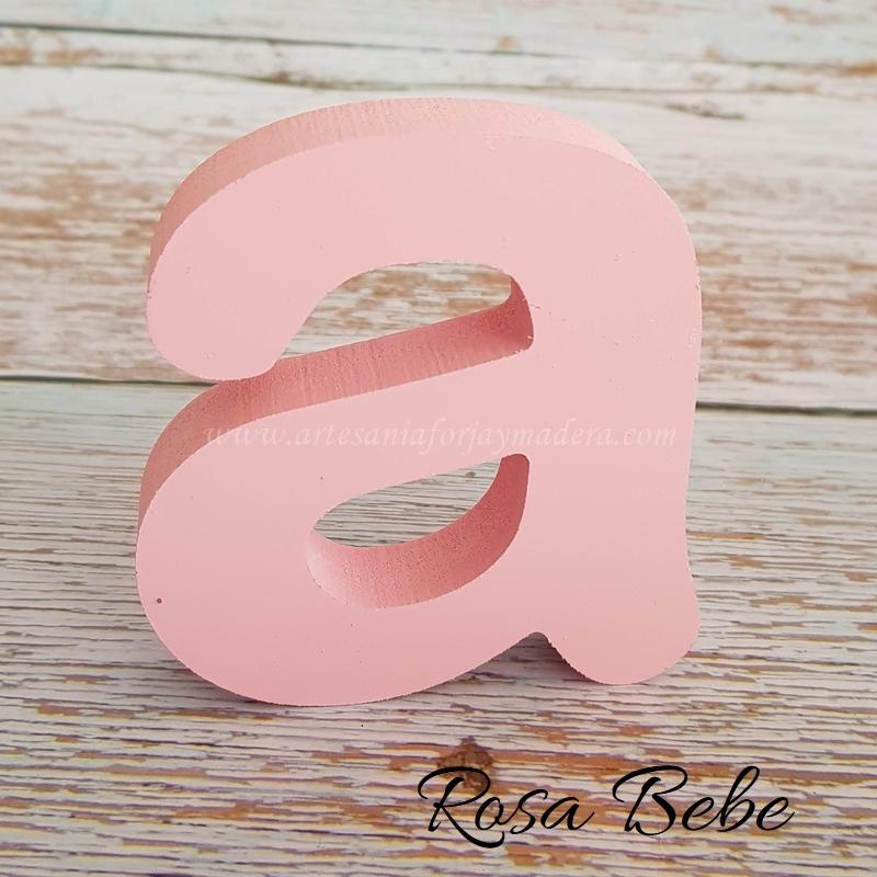 Rosa Baby 31