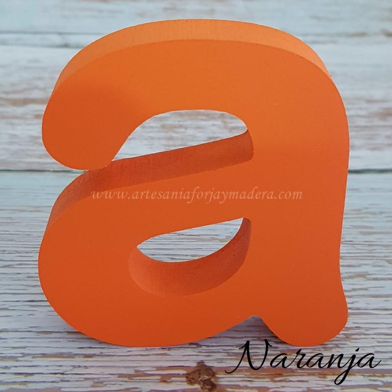 Naranja 14