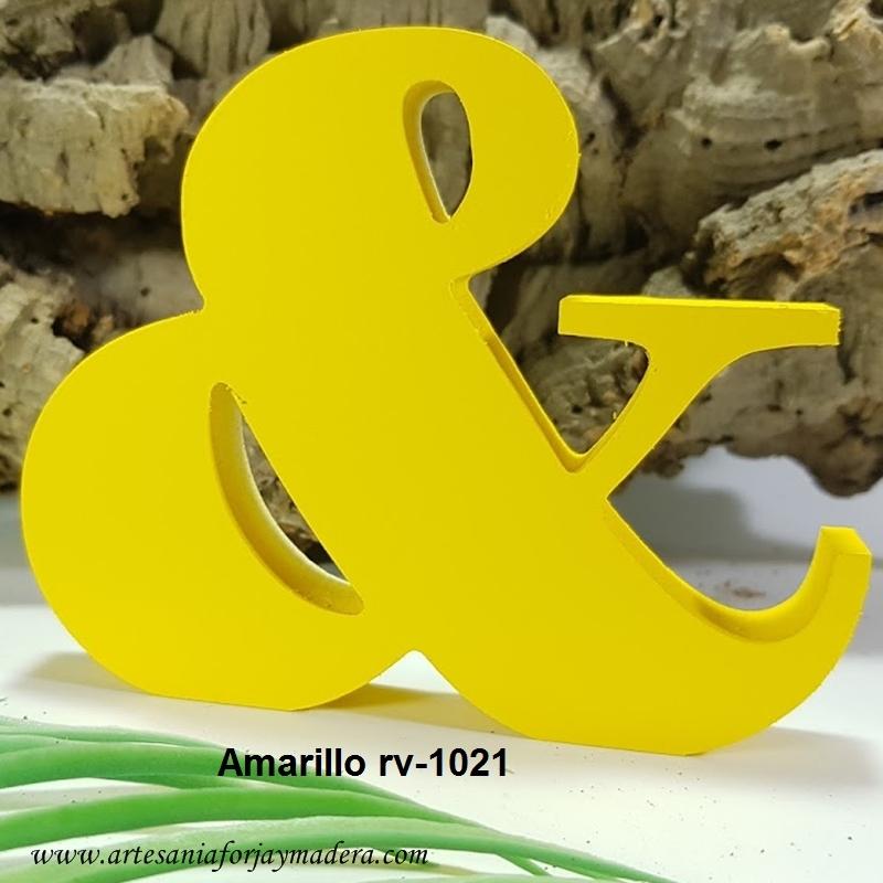 Amarillo 11