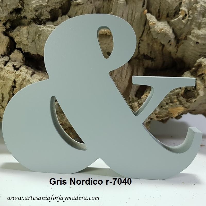 Gris Nordico 101