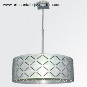 Lampara Moderna 5480 1l r35