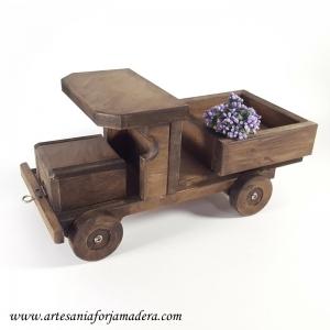 Camion Clasico