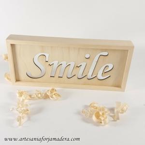 Caja de Luz Smile