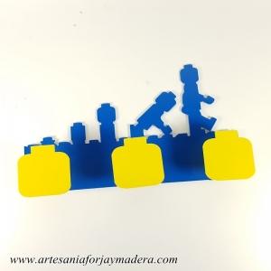 Percha Lego