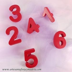 Tirador Numero