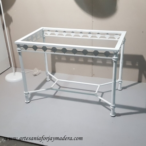 Mesa Elevable Diamante
