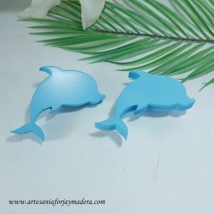 Tirador Delfin