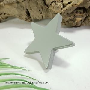 Colgador Estrella