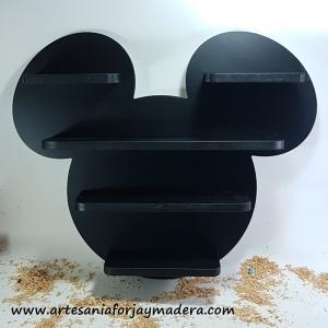 Diorama Estante Mickey Mouse