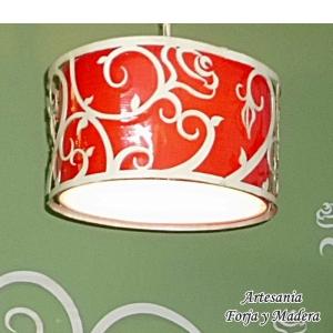 Lámpara Aire 30