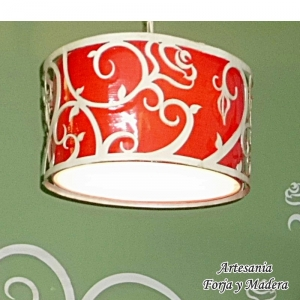 Lámpara Aire 45