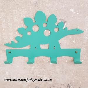 Percha Dinosaurio 4g