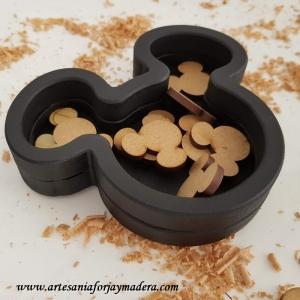Bandeja Mickey
