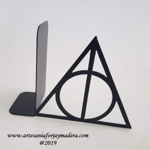 Sujeta Libros Harry Potter Reliquia