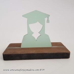 Regalo Graduacion Chica