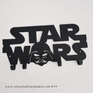 Cuelga llaves Star Wars Darth Vader