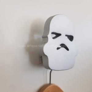 Colgador Stormtroopers Star Wars