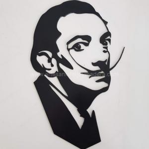 silueta Hierro Dali