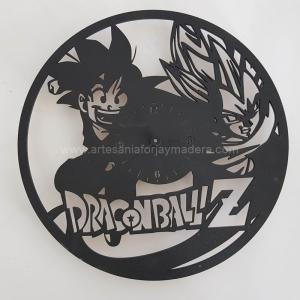 Reloj Goku