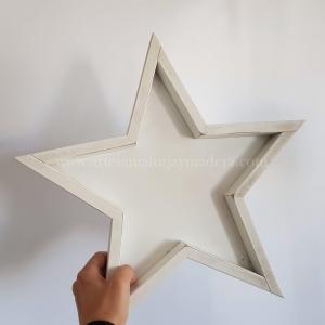 Bandeja Estrella