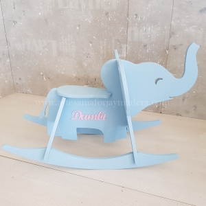 Balancin Elefante