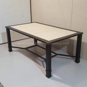 Mesa Elevable Radiador 50 patas cuadradas