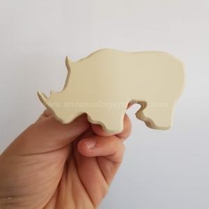 Tirador Rinoceronte