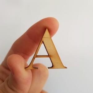 Mini Letras