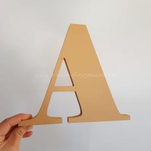 Crea tus letras