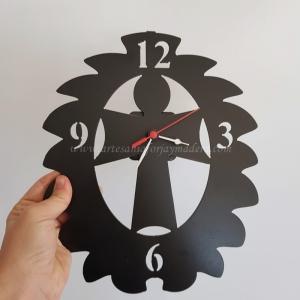Reloj Encomienda Abad