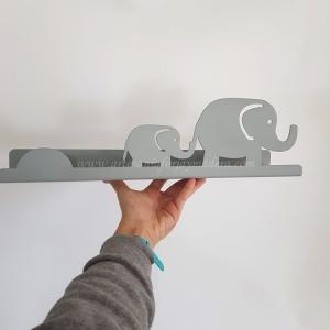 Estante Elefantes