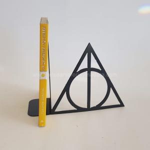 Sujeta Libros Harry Potter Reliquia