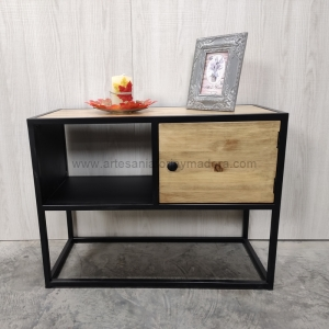 Mueble Television Abril