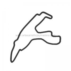 Circuito Moto Spa