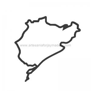 Circuito Moto Nurburgring