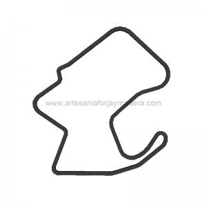 Circuito Moto Laguna Seca