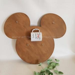 Expositor Mickey para tazas
