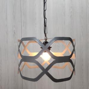 Lámpara Ondas
