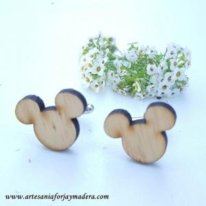 Gemelos Mickey