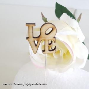 Alfiler Love Ny