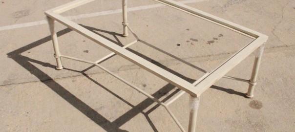 mesa para radiador